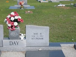 Mae <i>Blount</i> Day