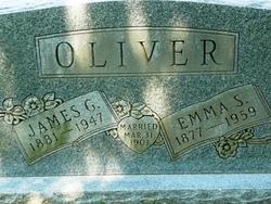 Emma <i>Shaver</i> Oliver