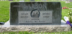 Patricia <i>Telford</i> Larson