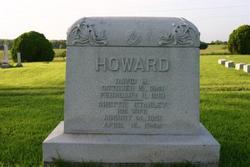 Rochetta A. Chettie <i>Stanley</i> Howard