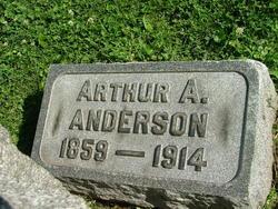 Arthur A. Anderson