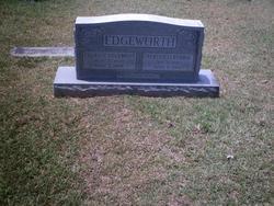 Charles Columbus Edgeworth