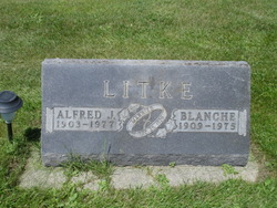 Alfred J Litke