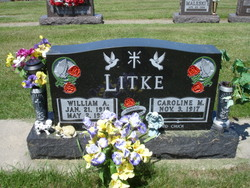 William A Litke