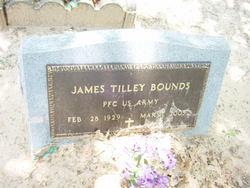 James Tilley Bounds