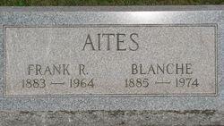 Blanche <i>Maguire</i> Aites