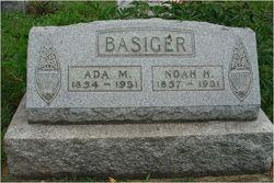 Noah H. Basiger