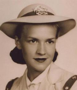 Priscilla Pat Doyland