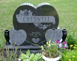 J Glenn Creswell