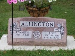 Kenneth Allington