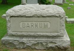 Bessie Barnum