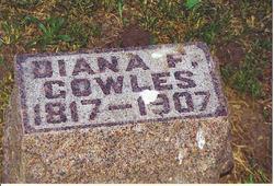 Diana P. <i>Freeman</i> Cowles