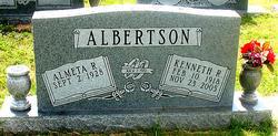 Kenneth Robert Albertson
