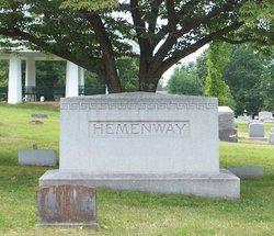George R Hemenway
