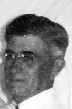 John Morris Jack Fisher