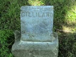 Infant Gilliland