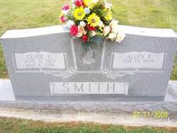 Aleen B Smith