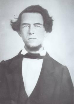 Andrew Mercer Lathrop