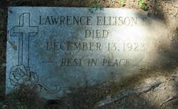 Lawrence Ellison, Sr