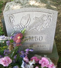 Edward Rambo