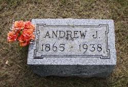 Andrew Johnson Beem