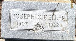 Joseph C Deller
