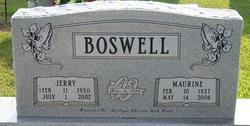 Maurine Boswell