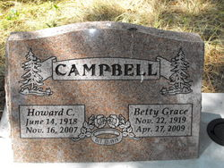 Betty Grace Campbell