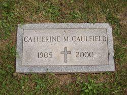 Catherine M Caulfield