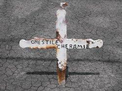 Orestile Cheramie