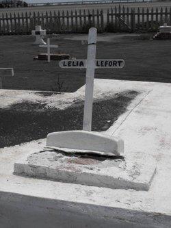 Lelia Lefort