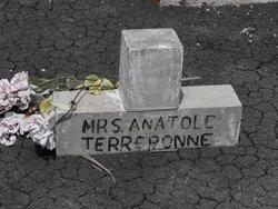 Mrs Anatole Terrebonne