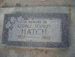 George Stanley Hatch