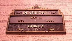 Isthma GLathea <i>Butler</i> Deardorff