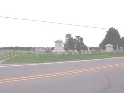 Daugherty Cemetery