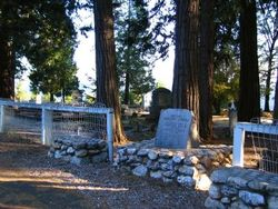 Foresthill Community Cemetery