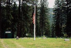 Weseman Cemetery