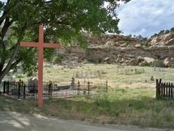 Saint Rose de Lima Catholic Church Cemetery