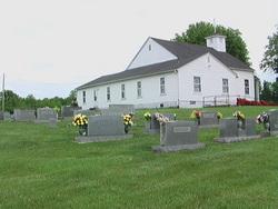 Bessies Chapel Baptist Cemetery
