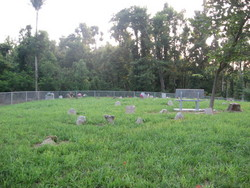 Brown Newton Cemetery