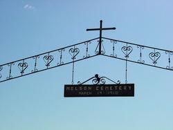 Molson Cemetery