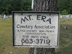 Mount Era Cemetery