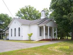 Center Grove United Methodist Church Cemetery