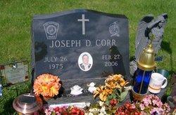 Joseph Daniel Corr