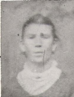 Mary Elizabeth <i>Laxton</i> Nikolaus