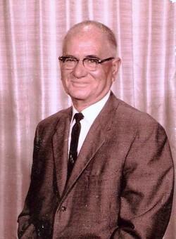 Lewis Eugene Fisher