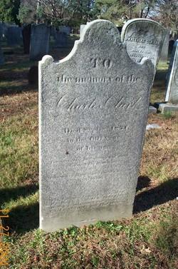 Charles Clark