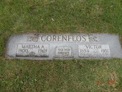 Martha Augusta <i>Bosc</i> Corenflos