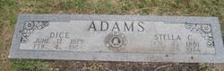 Stella Clyde <i>Ranton</i> Adams