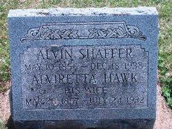 Alvin Shaffer